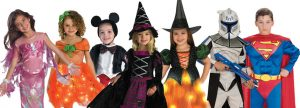Healthy Tips This Halloween
